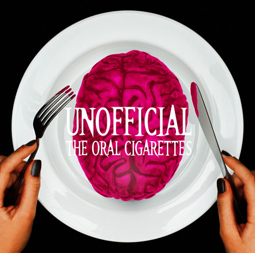 New Album「UNOFFICIAL」